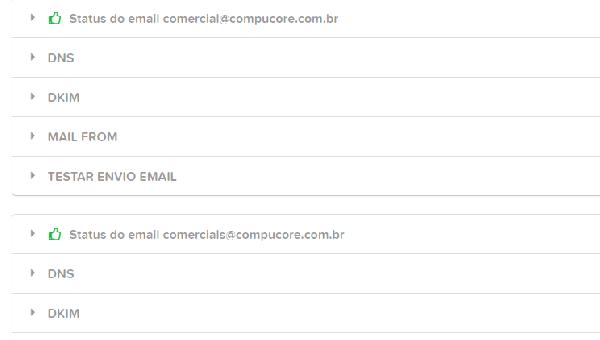 Autenticar Domínio De Envio De Emails